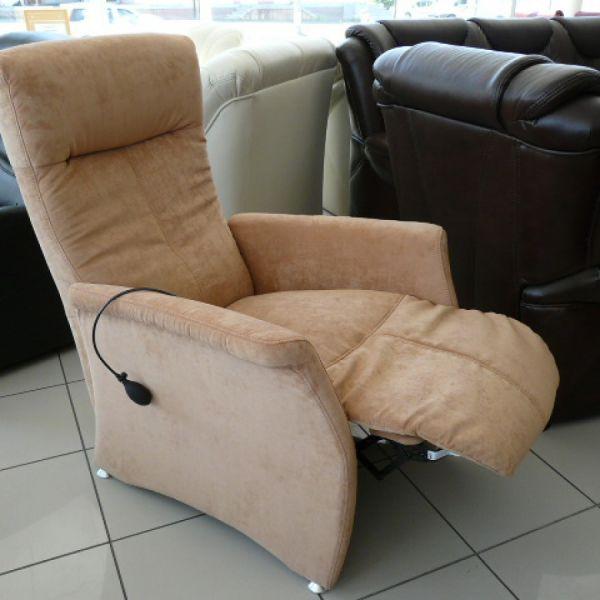 Relax Fotel  Szövet 189,900Ft helyett 129,900Ft  F003