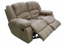 Dakar 2-es relax kanapé 198 900 Ft-tól